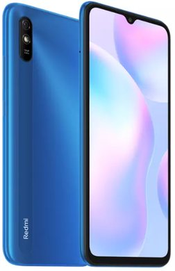 Xiaomi Redmi 9AT Standard Edition Global Dual SIM TD-LTE 32GB M2006C3LVG  (Xiaomi Dandelion B)