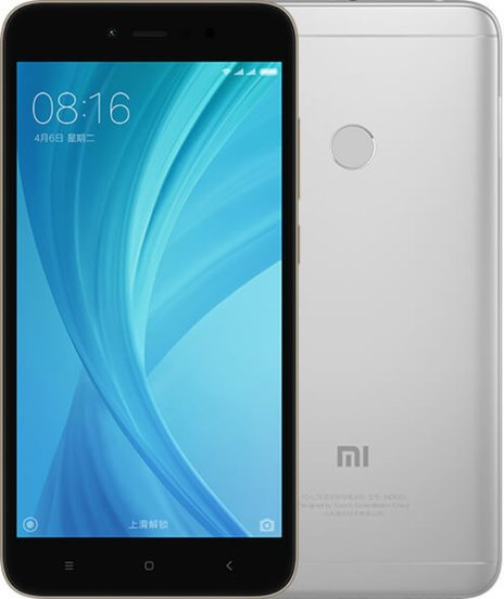 Xiaomi Redmi Note 5A Prime Global Dual SIM TD-LTE 32GB MDG6S
