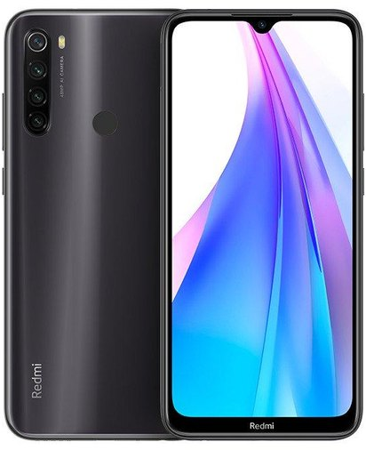 Xiaomi Redmi Note 8T Premium Edition Global Dual SIM TD-LTE 128GB M1908C3XG
