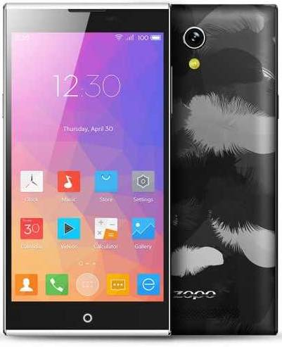 Zopo Magic ZP920 Dual SIM LTE