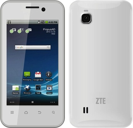 ZTE ZW10 Quartz Smart Watch 3G | Készülékek | mobiladatok.hu