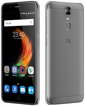 ZTE Blade A610 Plus Global Dual SIM TD-LTE